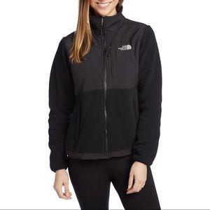 The North Face Women's Black Denali Fleece Sweater